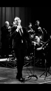 Andy King of Swing - Rat Pack Tribute Act