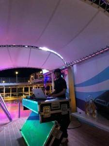 David Guetta Tribute- DJ Lewis Rinaldi - Party DJ
