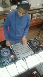Đeeper_Càno - Nightclub DJ