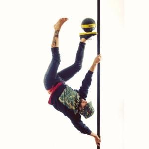 Gaijin Beat-Packerz - Football Freestyle Act