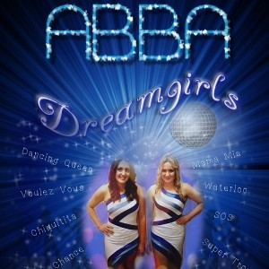 Abba Dreamgirls and Gatsby Dreamgirls - Tribute Act Group