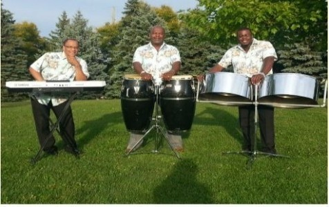 The island Guys - Steel Drum Band