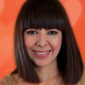 Kristina Aglinz - Jazz Singer