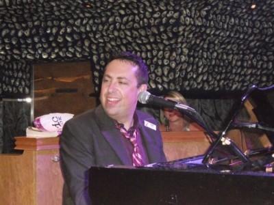 Ben Prince - Pianist / Singer