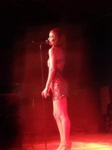 Katrin Sian Beck - Female Singer