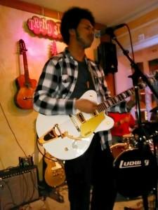 Rostafa - One Man Band