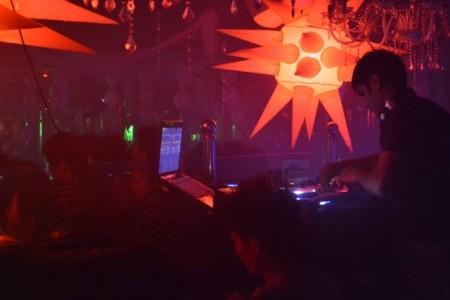 Dj Nikon International - Nightclub DJ