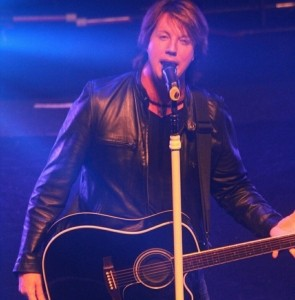 KEEP THE FAITH - Bon Jovi Tribute Band