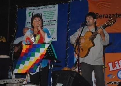 BUSCANDO HORIZONTES - Guitar Singer