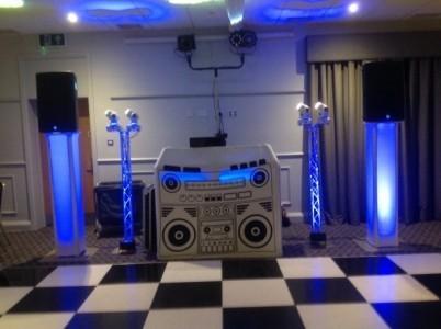 Mr B - Karaoke DJ
