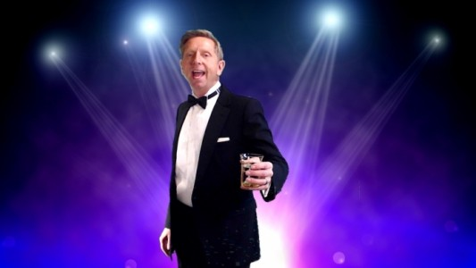Wendell Live! - Rat Pack Tribute Act
