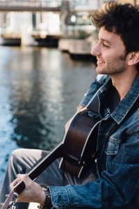 Brett Gaertner - Guitar Singer