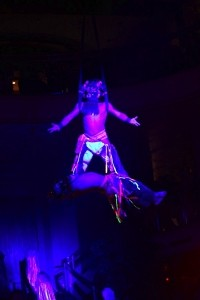 Duo Jose and Byron - Aerialist / Acrobat