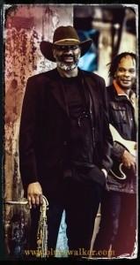 DJ Sax /Blues Walker - Saxophonist