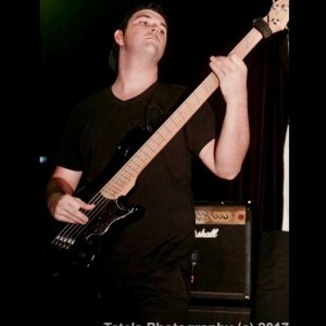 Conor John Henry Doherty  - Bass Guitarist