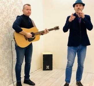 Dmitry Tsikunov  - Duo