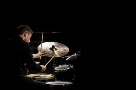 Jeroen Truyen - Drummer