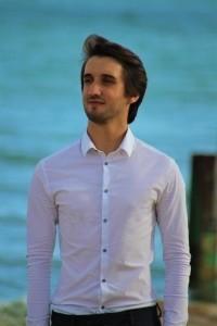 Aaron James Swing & Pop Singer - Male Singer