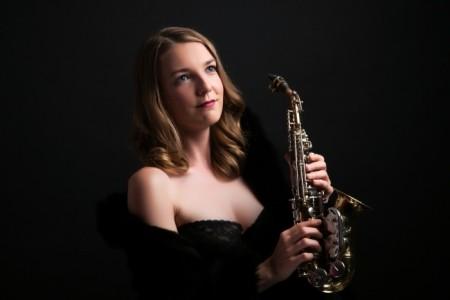Elma Sax - Saxophonist