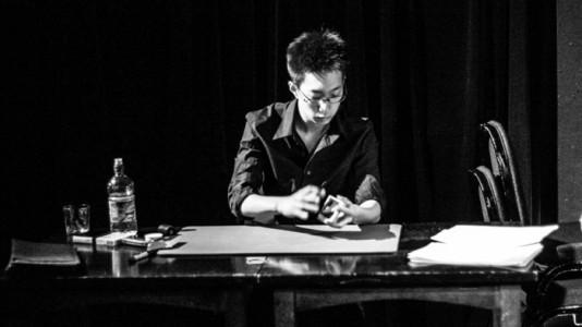 Jin Lee - Close-up Magician