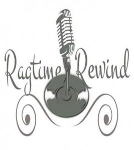 Ragtime Rewind Vintage Swing Band image