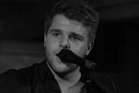 Brendan Cleary - Guitar Singer
