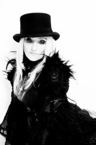 Kacey Wild - Female Singer