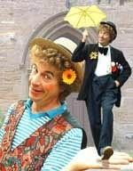 Professor Paradox - Clown