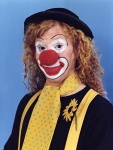 Pat the clown - Clown