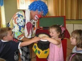 BoBo the Clown - Clown