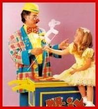 Mr Trix - Clown