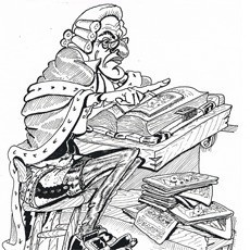 Act Caricatures - Caricaturist