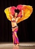 Michelle Belly Dance - Belly Dancer