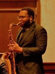 D.J Smith Sax - Saxophonist