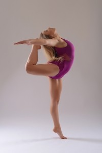 Dione Hassell - Female Dancer