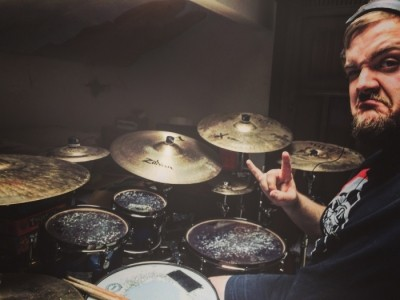 Eden Longson - Drummer