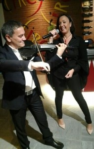 Dolce Vita duo - Duo