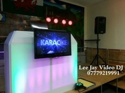 Lee Jay Video Disco Karaoke & Dvd image