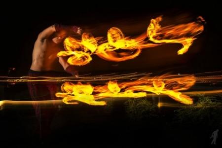 Ehrlich  - Fire Performer