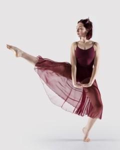 Tessa Brown - Female Dancer