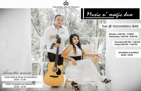 Aga and Joyce musicnmagicduo - Pianist / Keyboardist