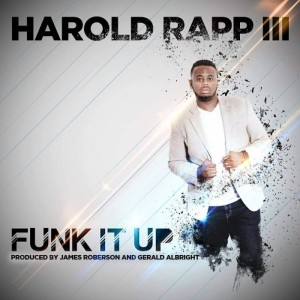 Harold Rapp III - Jazz Band