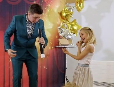 BenTastic - Children's / Kid's Magician