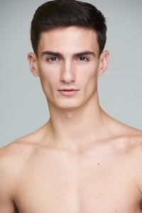 Michael Ocampo - Male Dancer