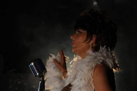 CAROLYNN MAY Shirley Bassey Tibute - Female Singer