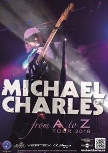 Michael Charles and His Band image