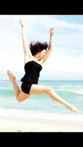 Lisa Drennan - Female Dancer