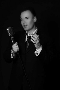 A Portrait of Matt Monro - Matt Monro Tribute Act