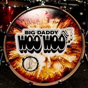 Big Daddy Woo Woo - Soul / Motown Band