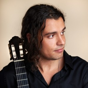 David Dyakov - Classical / Spanish Guitarist